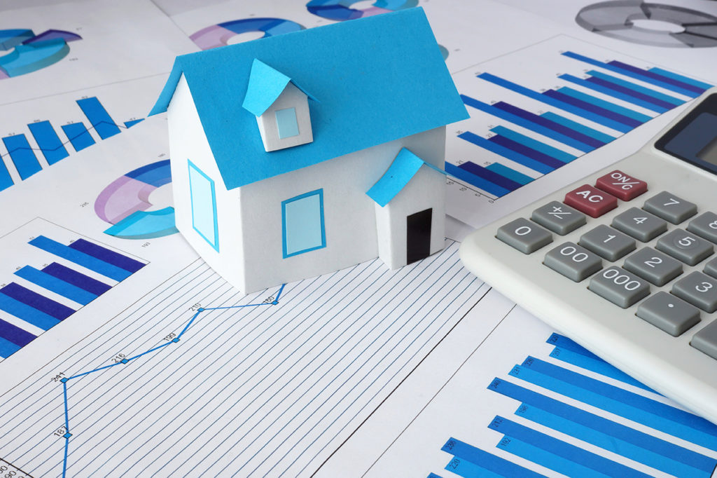 calculating home value